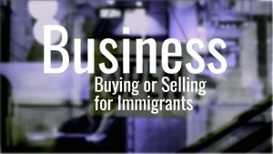 Buying or Selling business-Expatlawyers