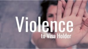 Violence against woman- Expatlawyers