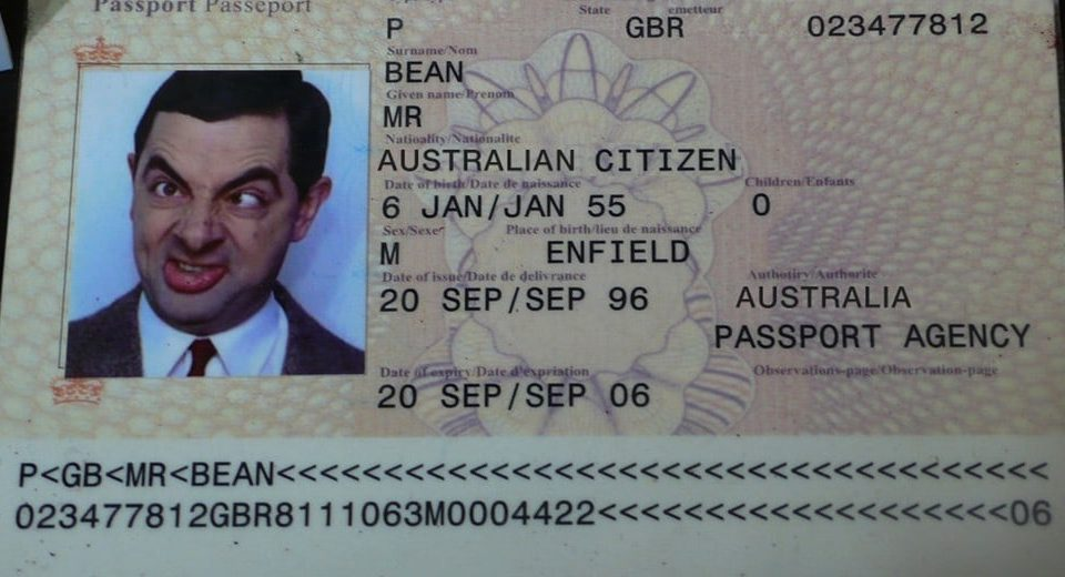Australian citizenship refusal/cancellation